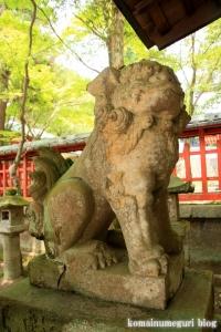 手向山(たむけやま)八幡宮(奈良市雑司町)34