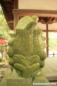 手向山(たむけやま)八幡宮(奈良市雑司町)35