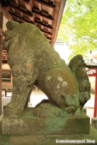 手向山(たむけやま)八幡宮(奈良市雑司町)36