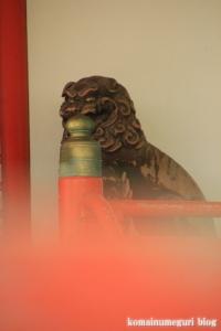 手向山(たむけやま)八幡宮(奈良市雑司町)37