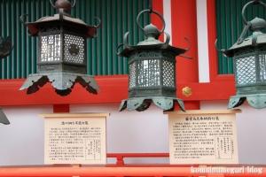 春日大社(奈良市春日井町)43