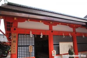 春日大社(奈良市春日井町)59