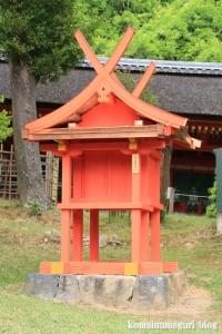 春日大社(奈良市春日井町)36