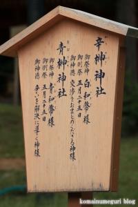 春日大社(奈良市春日井町)37