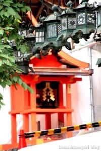 春日大社(奈良市春日井町)62