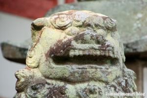 天神社(奈良市高畑町)13
