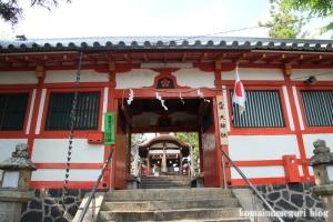天神社(奈良市高畑町)15
