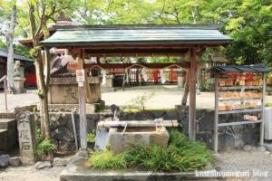 天神社(奈良市高畑町)16