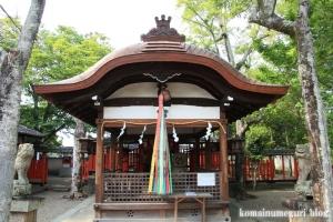 天神社(奈良市高畑町)30