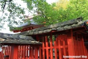 天神社(奈良市高畑町)31