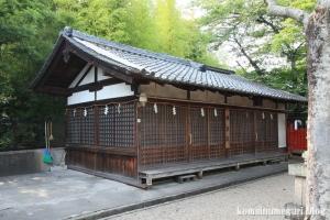 天神社(奈良市高畑町)35