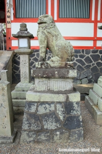 天神社(奈良市高畑町)5