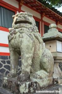 天神社(奈良市高畑町)6