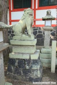 天神社(奈良市高畑町)9