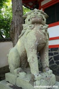 天神社(奈良市高畑町)10