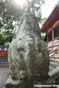 天神社(奈良市高畑町)8