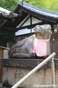 天神社(奈良市高畑町)18