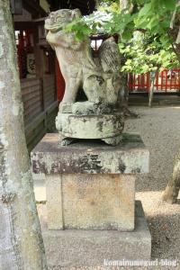 天神社(奈良市高畑町)20