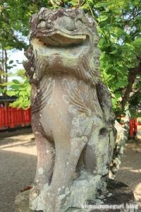 天神社(奈良市高畑町)21
