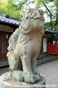 天神社(奈良市高畑町)25
