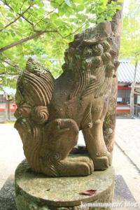 天神社(奈良市高畑町)22