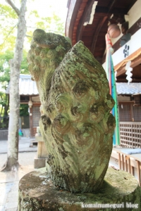 天神社(奈良市高畑町)23