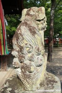 天神社(奈良市高畑町)27