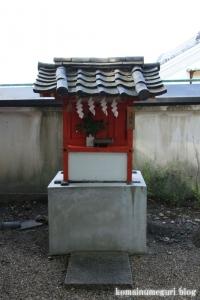 天神社(奈良市高畑町)32