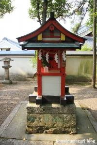 天神社(奈良市高畑町)33