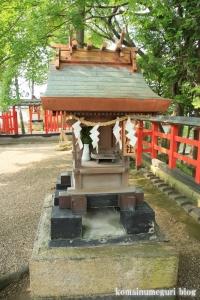 天神社(奈良市高畑町)34