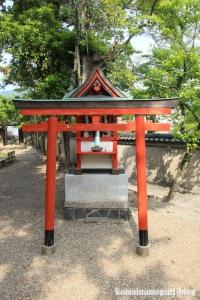 天神社(奈良市高畑町)36
