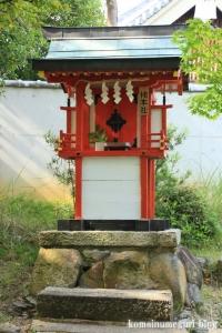 天神社(奈良市高畑町)37