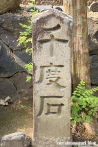 天神社(奈良市高畑町)39