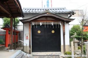 祟道(すどう)天皇社(奈良市西紀寺町)21