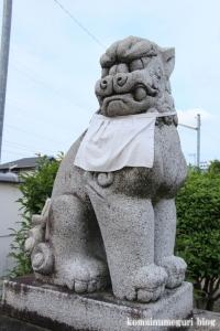 祟道(すどう)天皇社(奈良市西紀寺町)9