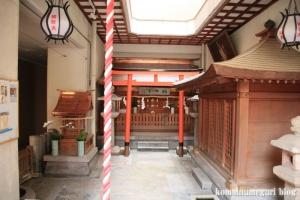御霊神社(奈良市薬師堂町)29