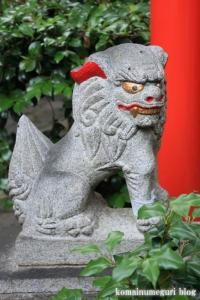御霊神社(奈良市薬師堂町)14