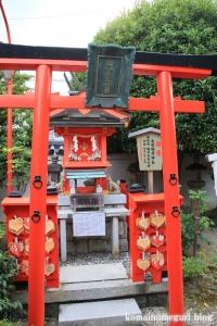 御霊神社(奈良市薬師堂町)17