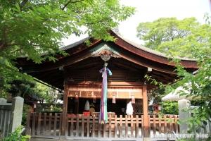 漢國(かんごう)神社(奈良市漢國町)16
