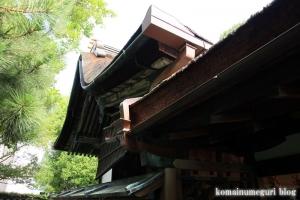 漢國(かんごう)神社(奈良市漢國町)17