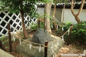 漢國(かんごう)神社(奈良市漢國町)26