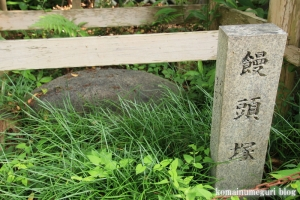 漢國(かんごう)神社(奈良市漢國町)28
