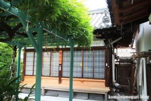 漢國(かんごう)神社(奈良市漢國町)38