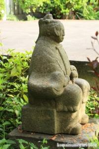 漢國(かんごう)神社(奈良市漢國町)13