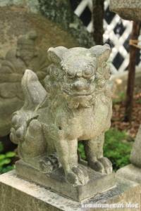 漢國(かんごう)神社(奈良市漢國町)22