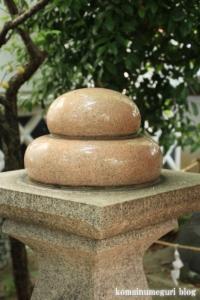 漢國(かんごう)神社(奈良市漢國町)24