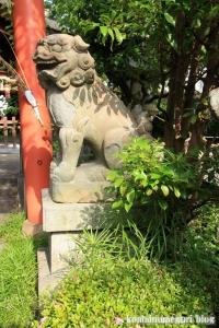漢國(かんごう)神社(奈良市漢國町)30