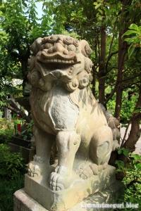 漢國(かんごう)神社(奈良市漢國町)31