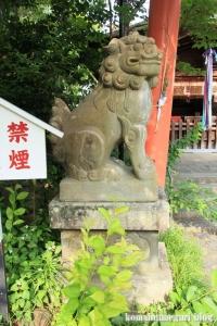 漢國(かんごう)神社(奈良市漢國町)33