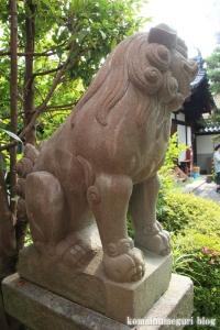 漢國(かんごう)神社(奈良市漢國町)32
